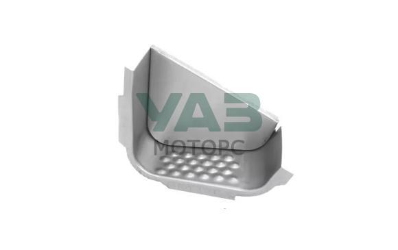 Подножка передней двери кабины левая Уаз 452, 3303 (Буханка) (ОАО УАЗ) 0451-50-8405013-00