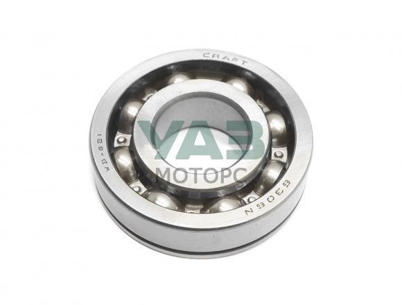 Подшипник (КПП и РК) Уаз (Craft) 50306 (0020-00-1701190-00)