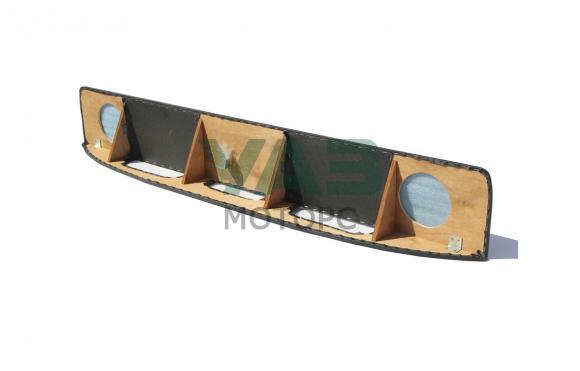 Полка потолочная под магнитолу и колонки (дерево) Уаз Хантер, 3151 (Кет-Тюнинг / Ульяновск)