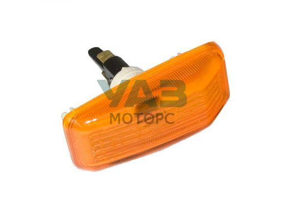 Повторитель поворота боковой (жёлтый) Уаз Патриот (Формула света) 3160-00-3726010-01