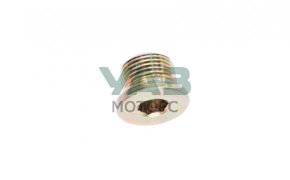 Пробка сливная масляного картера (двигатель Iveco / F1A) Уаз Патриот (S.P.A. Италия) 0088-00-0169934-11