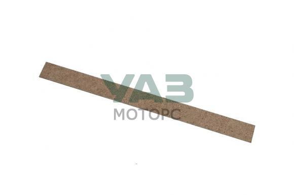 Прокладка хомута топливного бака Уаз (ОАО УАЗ) 0069-00-1101120-00