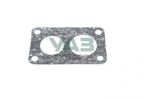 Прокладка карбюратора К-126 (карангелитовая) (Антаресс / Ульяновск) 417.1107015-10