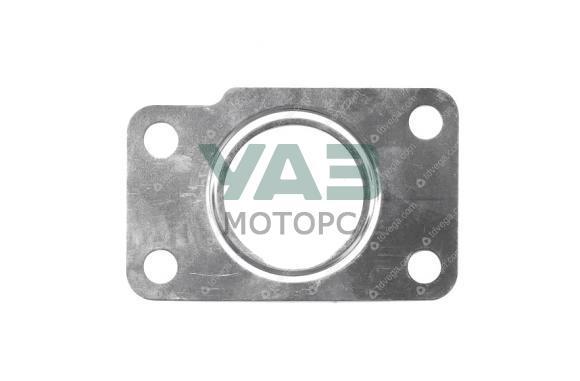 Прокладка турбокомпрессора впускная (двигатель Iveco / F1A) Уаз Патриот (S.P.A. Италия) 0088-00-5003784-6