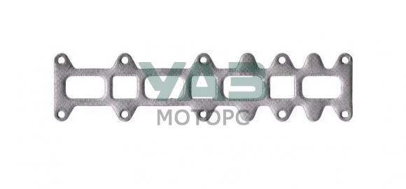 Прокладка выпускного коллектора (двигатель Iveco / F1A) Уаз Патриот (S.P.A. Италия) 500376626