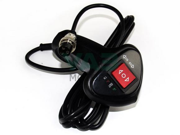 Проводной пульт управления лебедкой 4х4