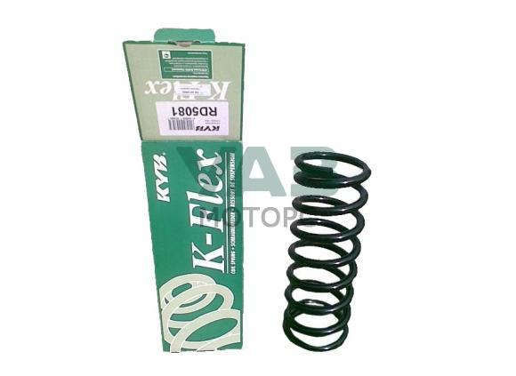 Пружина передней подвески усиленная (KYB K-Flex / RD5081) 3160-00-2902712