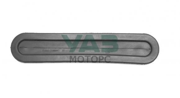 Пыльник ручника (уплотнитель тоннеля пола) (ОАО УАЗ) 3160-00-5109064-00