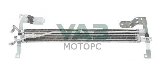 Радиатор охлаждения АКПП (Уаз Патриот с 2019 года) (ОАО УАЗ) 3163-80-1714008
