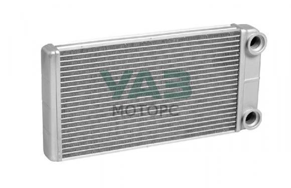 Радиатор отопителя (тип К-Dac) Уаз Патриот (с 09.2016) (Luzar / С. Петербург) 3163-00-8101060-50