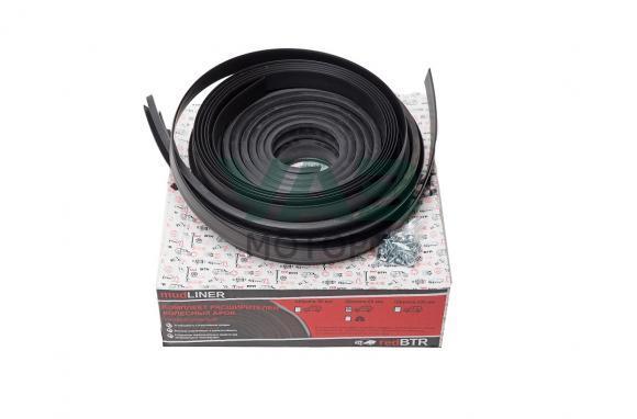 Расширители колесных арок (универсальный) redBTR (ширина 60 мм / длина 6 м) 512060