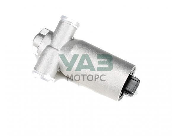 Регулятор холостого хода (РХХ) ЗМЗ 409, 4091 (MetalPart) MP-406-1147051