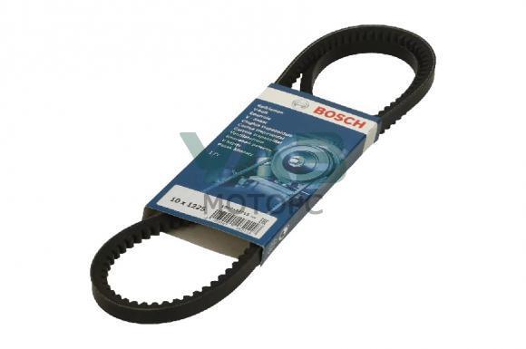 Ремень агрегатов 10х1225 (клиновой / зубчатый) (Bosch / Германия) 1 987 947 715