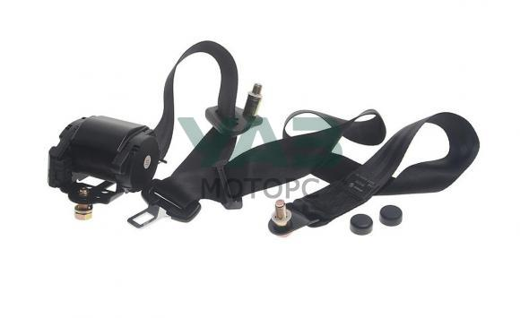 Ремень безопасности задний левый Уаз Патриот (ОАО УАЗ) 3163-00-8217203-05