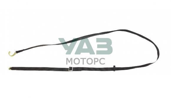 Ремень дуг тента (длинный) Уаз 469 (Автопошив / Ульяновск) 469-6001200-10