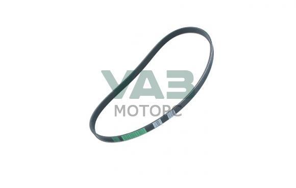 Ремень привода агрегатов (6рк1990) Уаз Профи, Патриот (без кондиционера) (LINXauto) 3163-1308020-21