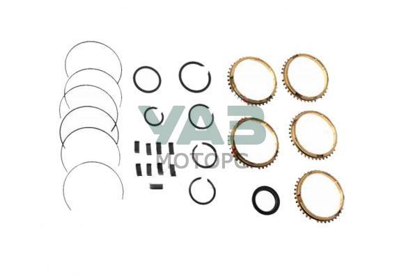 Ремкомплект коробки передач (малый) АДС 5 передач (420.3181) (ОАО АДС) №018-10