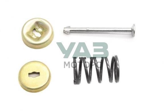 Ремкомплект крепления колодок барабанного тормоза Уаз (солдатик) (АДС №001) 69-3507068