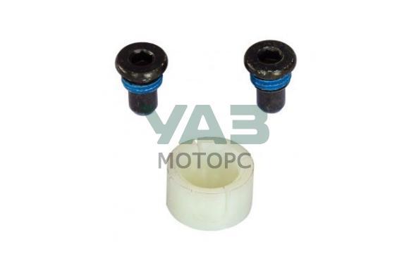 Ремкомплект механизма переключения передач КПП Dymos (4719Т00070) 3163-1702127