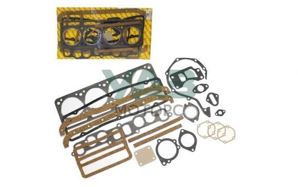 Ремкомплект прокладок двигателя (полный) УМЗ-417 (90 л/с) (Н. Новгород) 417.3906022