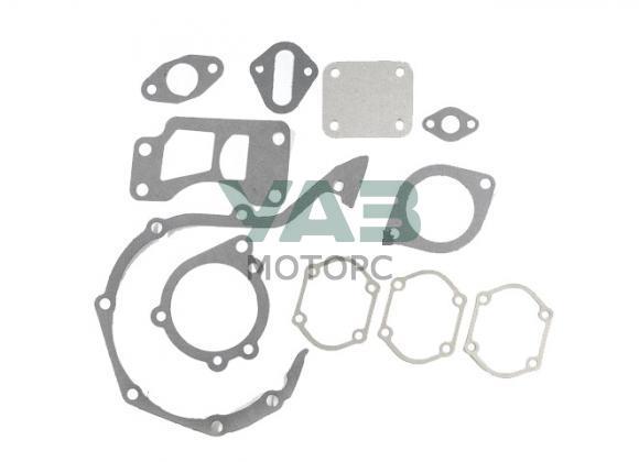 Ремкомплект прокладок двигателя УМЗ 417 (комплект 9 штук / паронит) 417.1002064
