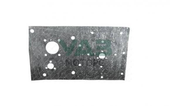 Ремкомплект прокладок КПП (4 передачи  / 6 позиций / универсальный / паронит) Уаз 452, 469 (Антаресс / Ульяновск)