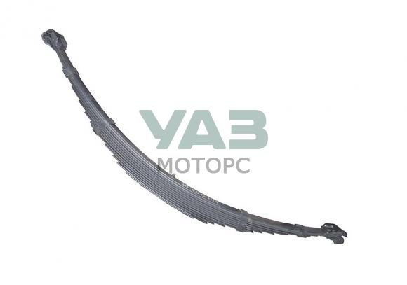 Рессора 452 (Буханка) (13 листов) (Чусовской металлургический завод) 452-2902012-04