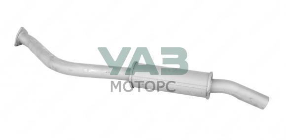 Резонатор Уаз 3151, Хантер (карбюраторный двигатель) (Автозапчасть / Баксан) 3151-00-1202008-200