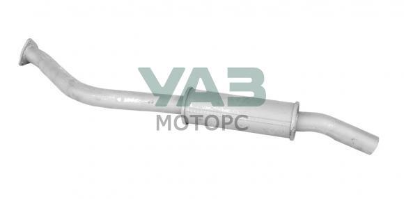 Резонатор Уаз 3151, Хантер (карбюраторный двигатель) (Н.Новгород) 3151-00-1202008-00