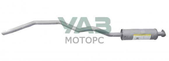 Резонатор Уаз Пикап, 2363, Карго, 2360 (ЗМЗ 40904 / Евро-3) (Н.Новгород) 2360-00-1202008-01
