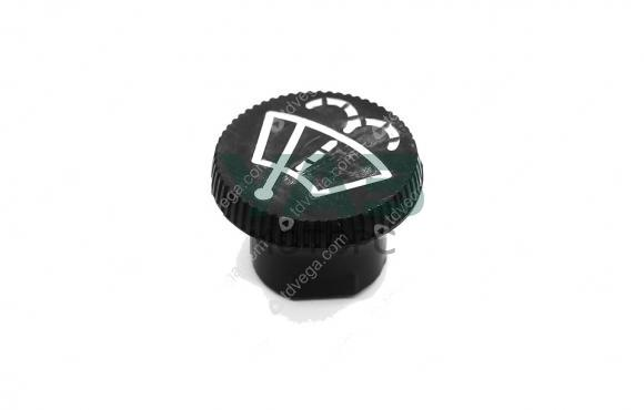 Ручка переключателя стеклоочистителя и омывателя П-315 (ОАО УАЗ) 0452-00-5205072-11