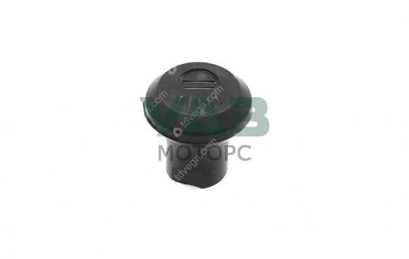 Ручка центрального переключателя света Уаз 469, 31512 (ОАО УАЗ) 0452-00-3709051-00
