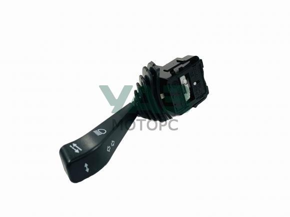 Рычаг подрулевого переключателя поворотов Уаз Патриот (до 2012 года) (Ульяновск) 3163-3709020