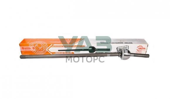 Шарнир поворотного кулака (ШРУС) (длинный / левый / Бирфильд) УАЗ 3162, Патриот (Expert Detal) 3162-00-2304061