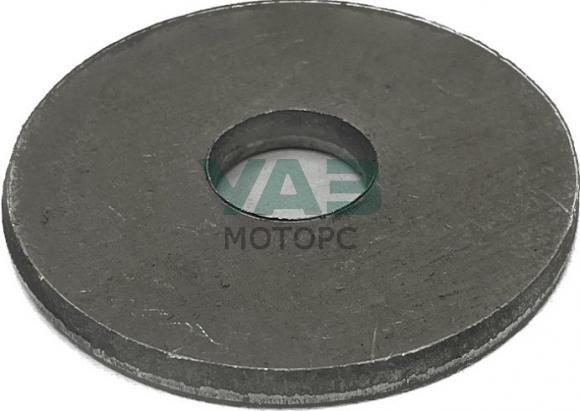 Шайба оси рессоры наружная Уаз (диаметр отверстия 14,5 мм) (ОАО УАЗ) 0000-00-0356251-04