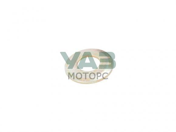 Шайба пальца амортизатора (внутренняя) Уаз (диаметр отверстия 17,5 мм) (ОАО УАЗ) 0451-00-2905545-01