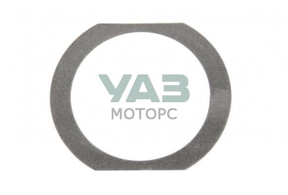 Шайба регулировочная 0,15 мм дифференциала (мост Тимке, Военный) (Сервис-Штамп / Ульяновск) 0012-00-2403091-00