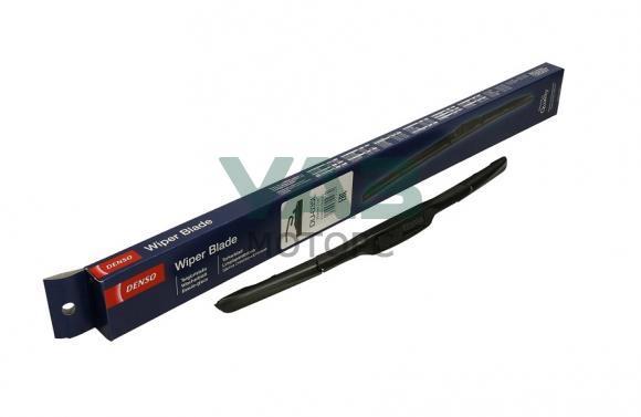 Щетка стеклоочистителя Уаз Хантер, Буханка (350 мм / гибридная / 1 шт) (Denso Япония / DU-035R)