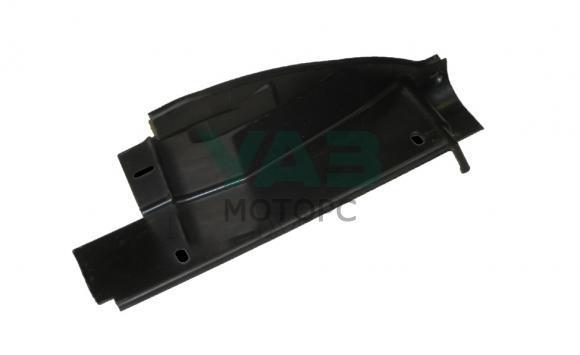 Щиток облицовки радиатора (правый) Уаз Патриот с 2008 года (ОАО УАЗ) 3163-10-8401514-00
