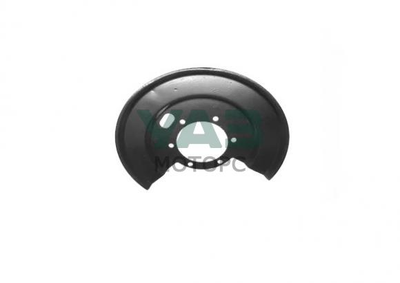 Щиток тормозного диска Уаз (левый / ABS) (ОАО УАЗ) 3163-00-3501085-00