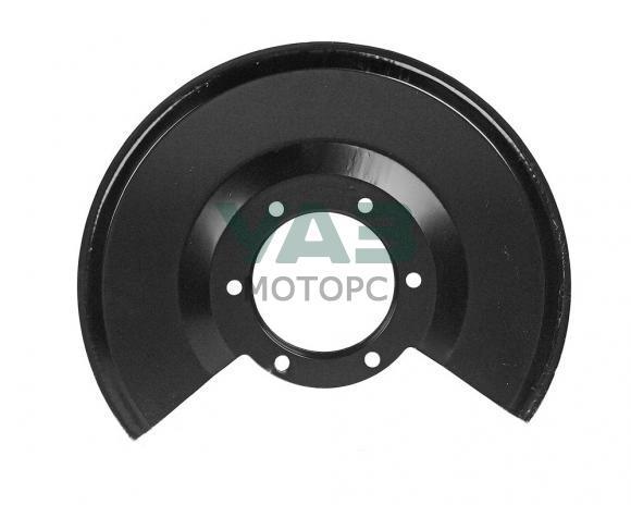 Щиток тормозного диска Уаз (под дисковые тормоза) (ОАО УАЗ) 3160-00-3501084-00