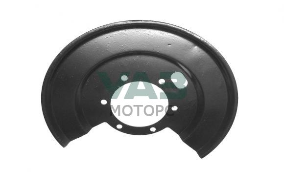 Щиток тормозного диска Уаз (правый / ABS) (ОАО УАЗ) 3163-00-3501084-00