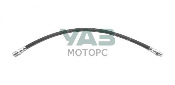 Шланг тормозной передний (рама-колесо / 52 см) Уаз 469, 452 (ДЗТА) 469-3506060