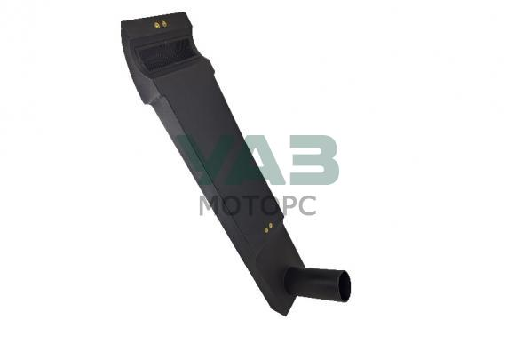Шноркель УАЗ Буханка, 3741 (установочный комплект / усиленный) (RedBTR) 600452