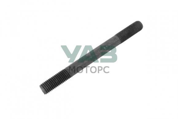 Шпилька головки блока (диаметр 12 мм / длинная) ЗМЗ 402,  УМЗ 417, 421 (Автонормаль) 421.1003090