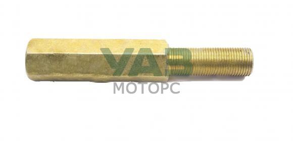 Штуцер регулировочный тяги рулевой трапеции Уаз Хантер (Ульяновск) 3160-50-3414058
