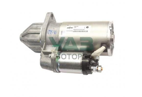 Стартер редукторный (1,7 кВт) ЗМЗ 402 УМЗ 421, 417 (Автомагнат) 5732.3708000