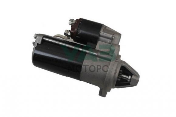 Стартер редукторный (1.8 кВт) ЗМЗ 409, 514 (Электром / Чебоксары) 405.3708000