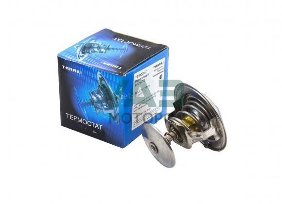 Термостат 87 градусов ТС-107 (ЗМЗ 405, 406, 409) (Tanaki TKG-1306100-52) 406.1306100-203