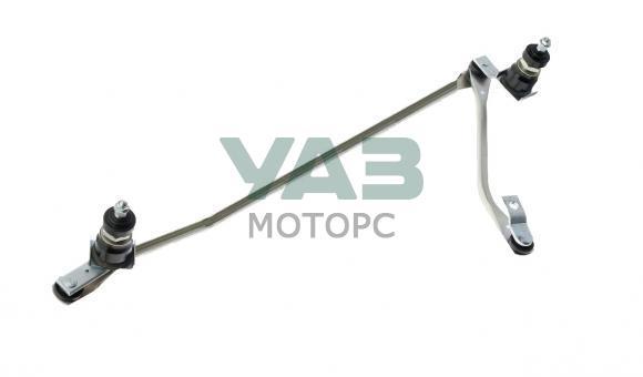 Трапеция привода стеклоочистителя (нового образца) Уаз 469, Хантер (Ульяновск) 72.5205400